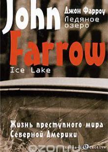 Обложка книги  - Ледяное озеро