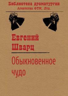 Обложка книги  - Обыкновенное чудо