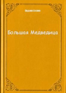 Обложка книги  - Большая Медведица
