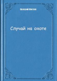 Обложка книги  - Случай наохоте