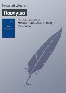 Обложка книги  - Павлуша